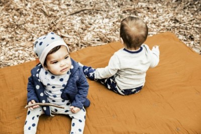 Mix en Match deze winter kinder- en babykleding