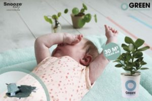 Every baby a green start